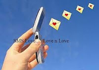 Kumpulan sms cinta untuk pria