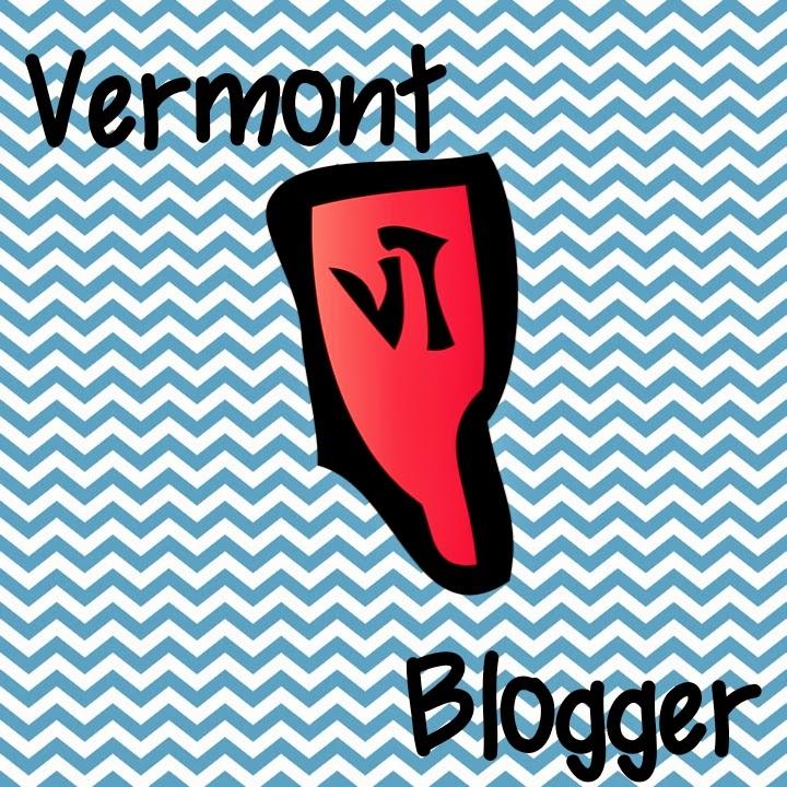 Vermont Blogger