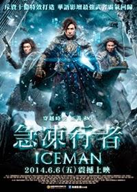 Iceman Legendado