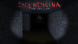 Screenshots of the Slendrina: The cellar for Android tablet, phone.