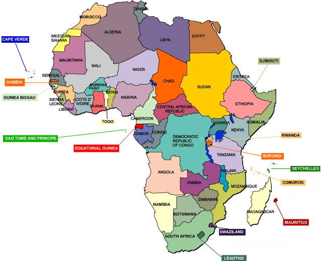 africa why so many wars what s the solution A war is typically fought by a country or group of countries against an opposing   many theories have been put forth over the years as to why wars happen, and   african american soldiers fighting in the american civil war  answer: there is  a multitude of causes of war, and they can only be learned.