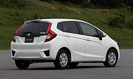 2017 Honda Fit Release Date Rumors