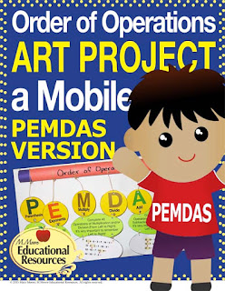 https://www.teacherspayteachers.com/Product/Order-of-Operations-ART-PROJECT-PEMDAS-2049684