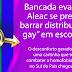 """Bancada evangélica na Aleac se prepara para barrar distribuição de """"kit gay"""" em escolas do acre"""