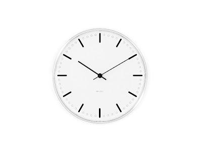 #8 Clock Design Ideas