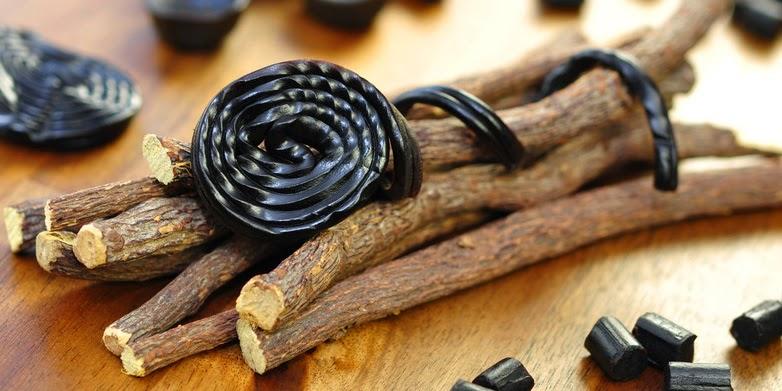 nat rlich gesund s ssholz gesunde nascherei oder echte heilpflanze. Black Bedroom Furniture Sets. Home Design Ideas