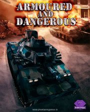 Armoured And Dangerous-VACE