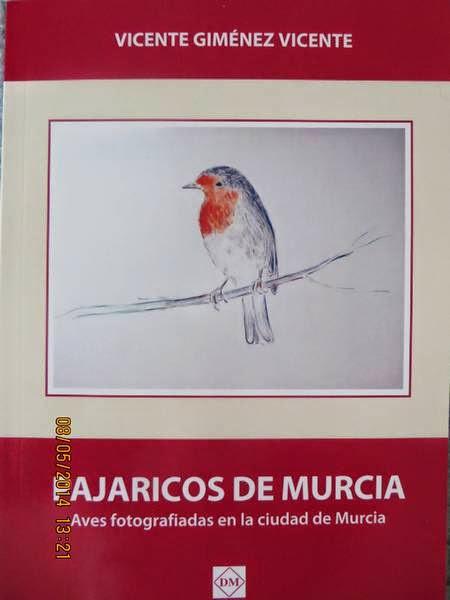 Pajaricos de Murcia
