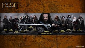 #1 The Hobbit Wallpaper
