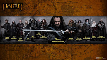 #1 The Hobbit Wallpaper