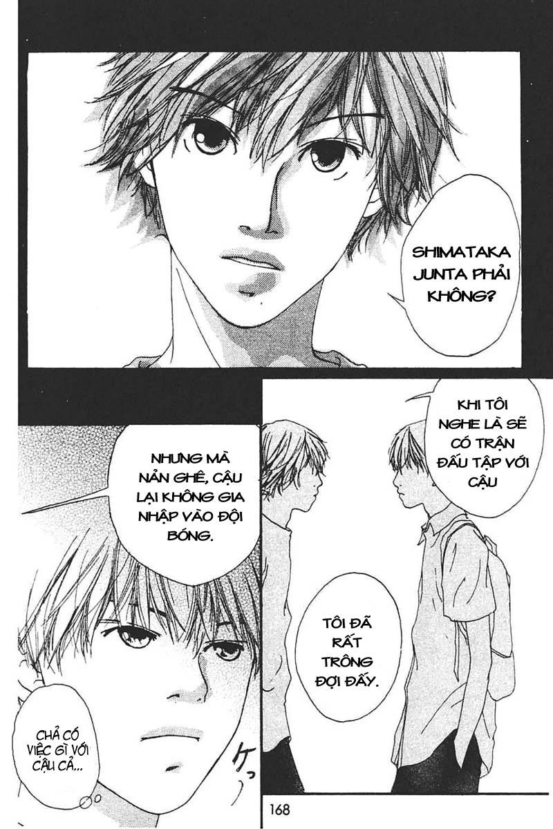 Watashi no Koibito chap 4 - Trang 37