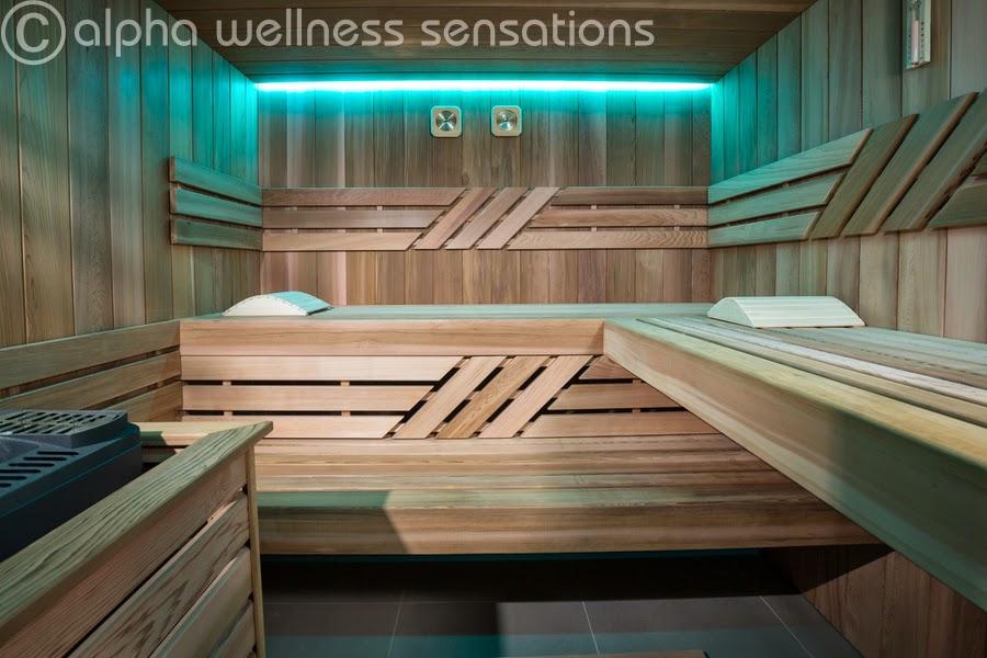SDC4 - Sauna - Disclosure - Cedar 12,5 - 9kW -