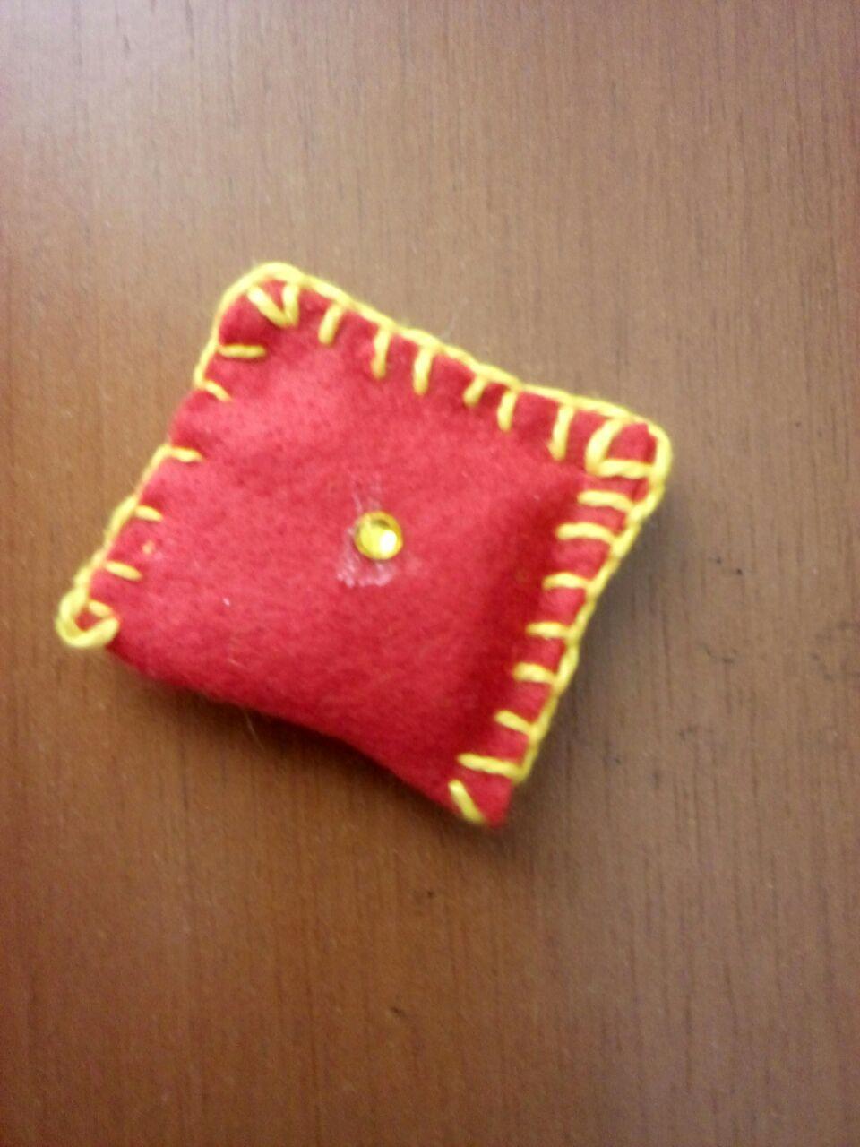 Amuleto Talismã Patuá