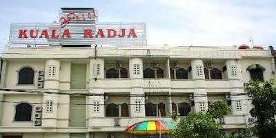 Kuala Radja Hotel