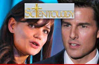 Tom Cruise/Katie Holmes Divorce