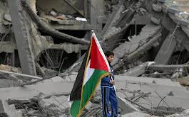 Libertad para Palestina