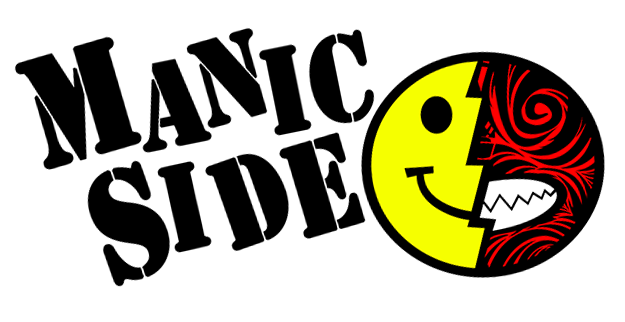 manic side