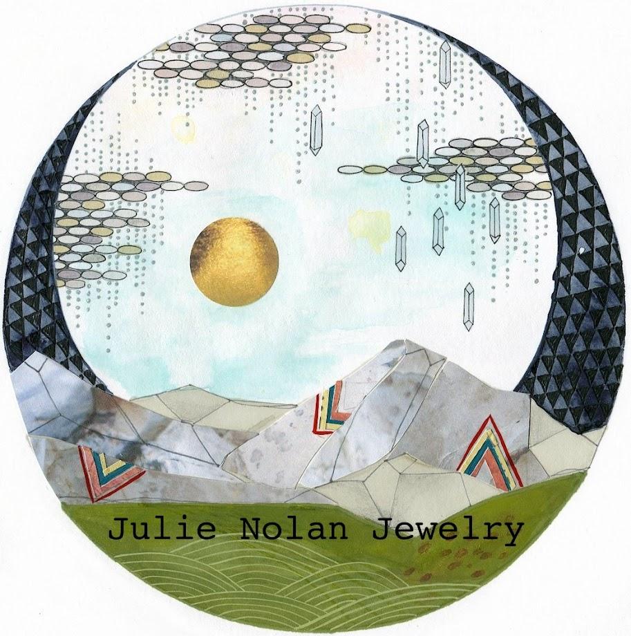 Julie Nolan Jewelry