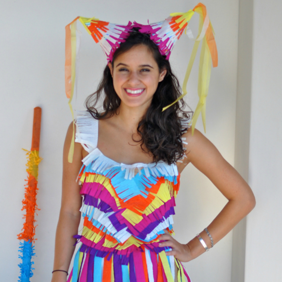 Last minute costumes women
