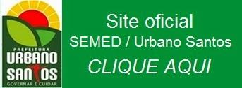 SEMED - Urbano Santos