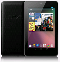 Google Nexus 7 Finally Arrives to Japan