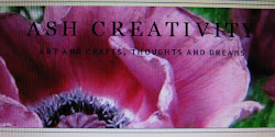 Ash Creativity