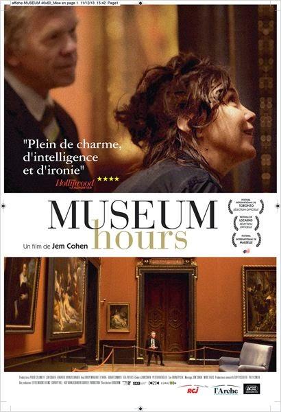 Museo: Donde viven las Musas.¿mentira o verdad?