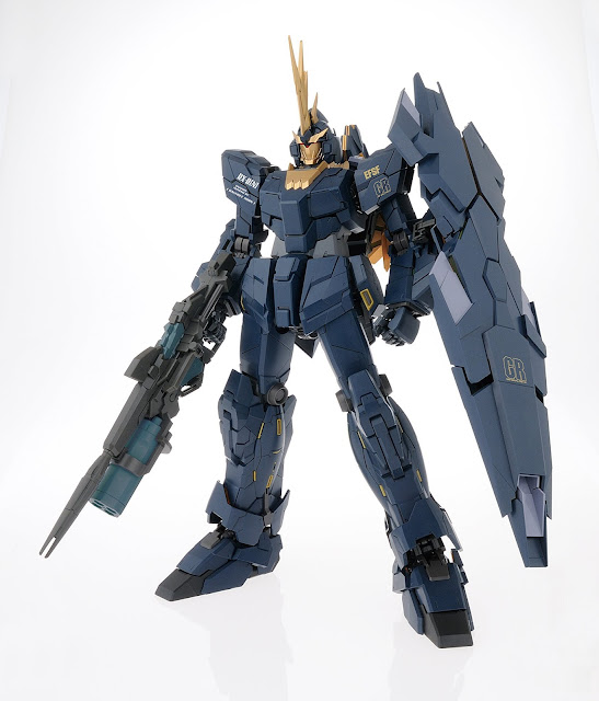 PG 1/60 Banshee Norn Normal Mode