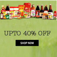 Buy Dabur upto 40% off + 50% Cashback : BuyToEarn