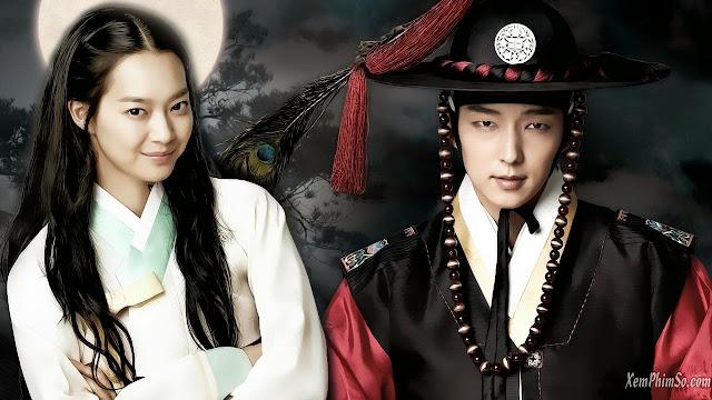 Arang Sử Đạo Truyện heyphim Arang and the Magistrate korean dramas 32447838 1280 720