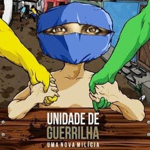 Download CD Unidade de Guerrilha – Uma Nova Milícia