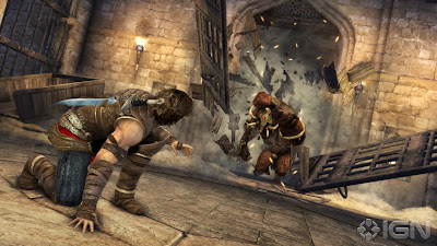 Free Download Prince Of Persia The Forgotten Sands PC Game Full Version3