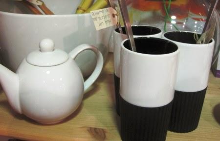 Mugs con silicona para no quemar