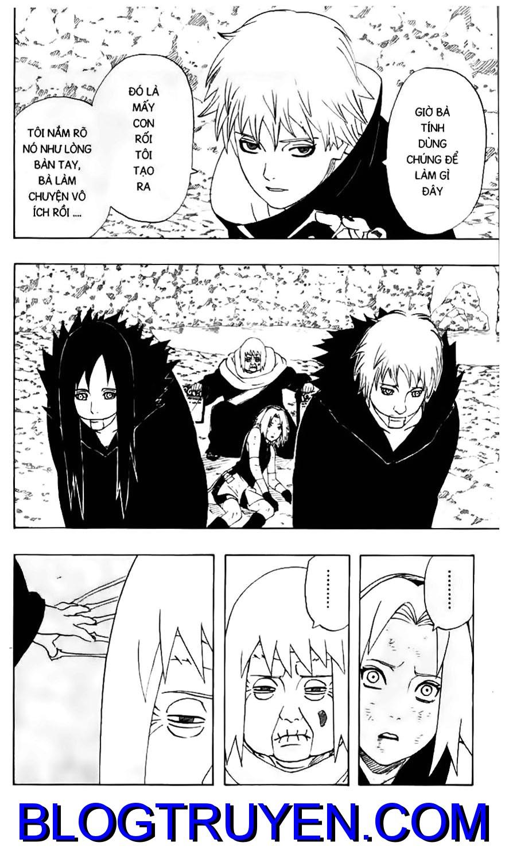 Naruto chap 268 Trang 2 - Mangak.info