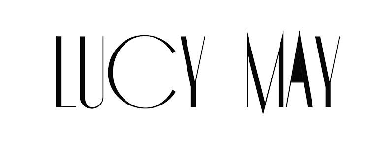 L U C Y   M A Y