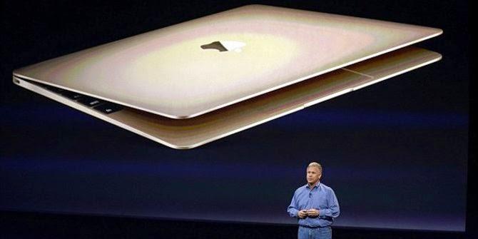 Harga laptop MacBook