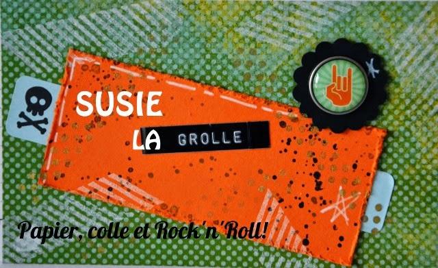 Susie la Grolle