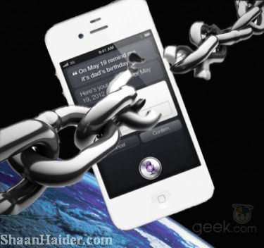 HOW TO : Unlock iPhone 4S