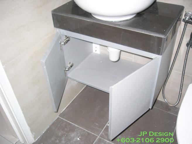 Jp Design Bathroom Design Built In Cabinet Swing Or