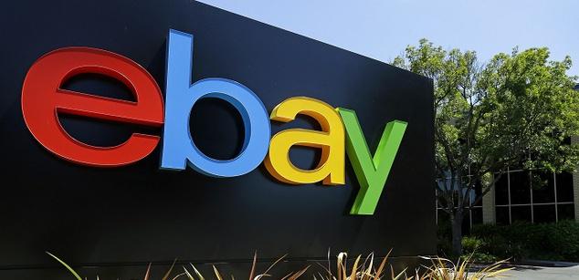 Un error en eBay permite el robo de las credenciales de los usuarios