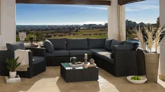 6 ofertas irresistibles en sof s de exterior ideas for Precios de sofas y sillones