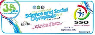 olimpiade sosial dan sains smp sederajat