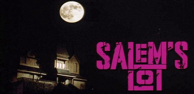 Salem´s Lot, película
