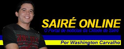SAIRÉ Online