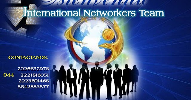 Que es International Networkers Team - Tu mentor al éxito ...