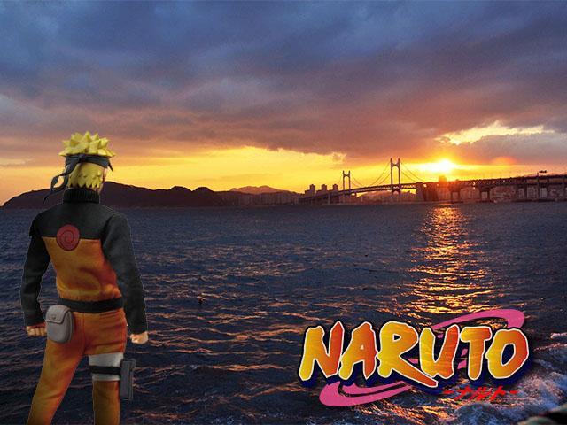 Zaehyuk Choi Image Korea Naruto Fan Made