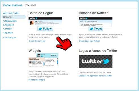 Twitter Button 01
