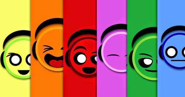 Simbolika e ngjyrave Ngjyrat