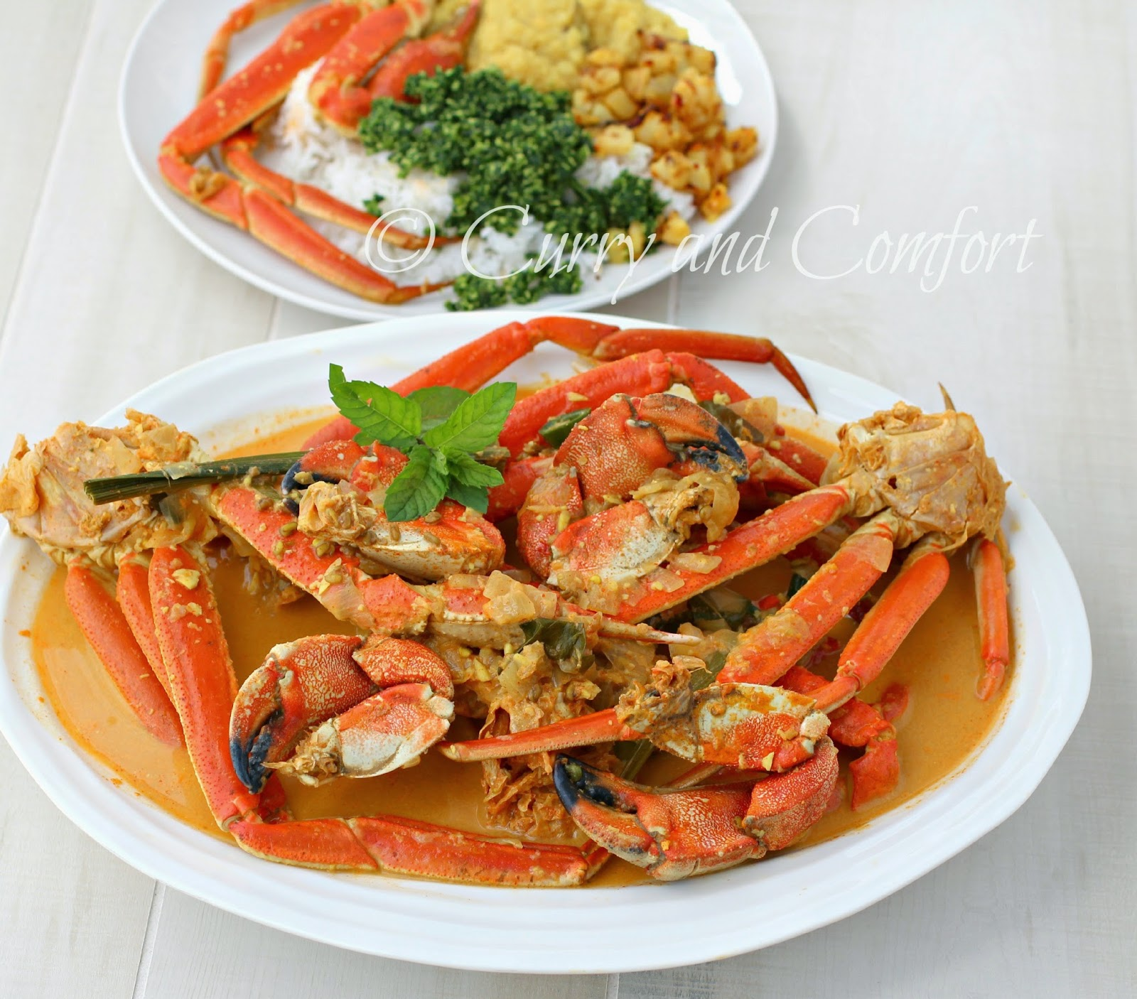 How to Make Crab Curry How to Make Crab Curry new images
