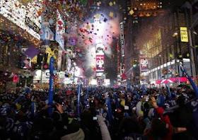 new years eve 2013 new york celebration